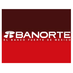 The Banco Mercantil del Norte is a major bank in Mexico, based in Monterrey.